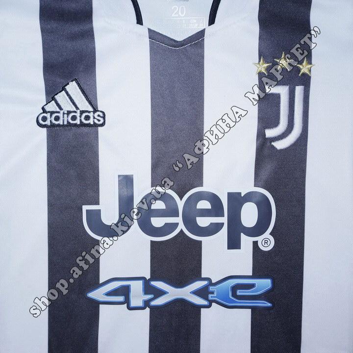 ЮВЕНТУС 2021-2022 Adidas Home 108886