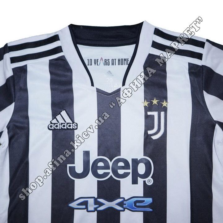 ЮВЕНТУС 2021-2022 Adidas Home 108890