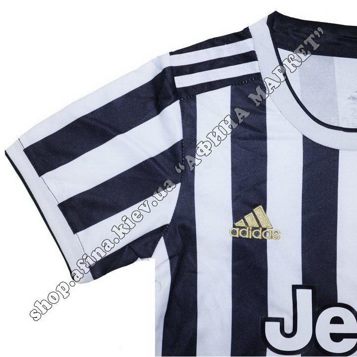 ЮВЕНТУС 2021-2022 Adidas Home Limited 108871