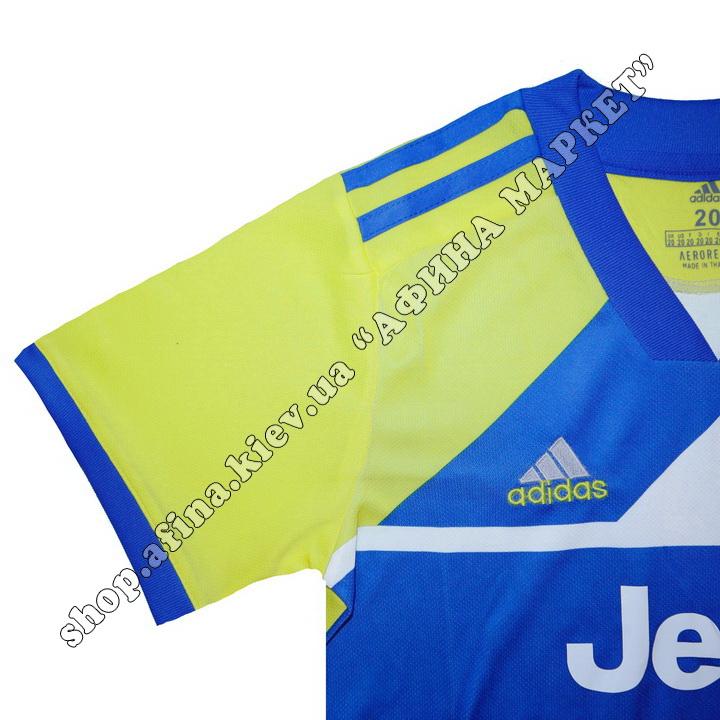 ЮВЕНТУС 2021-2022 Adidas Third 109584