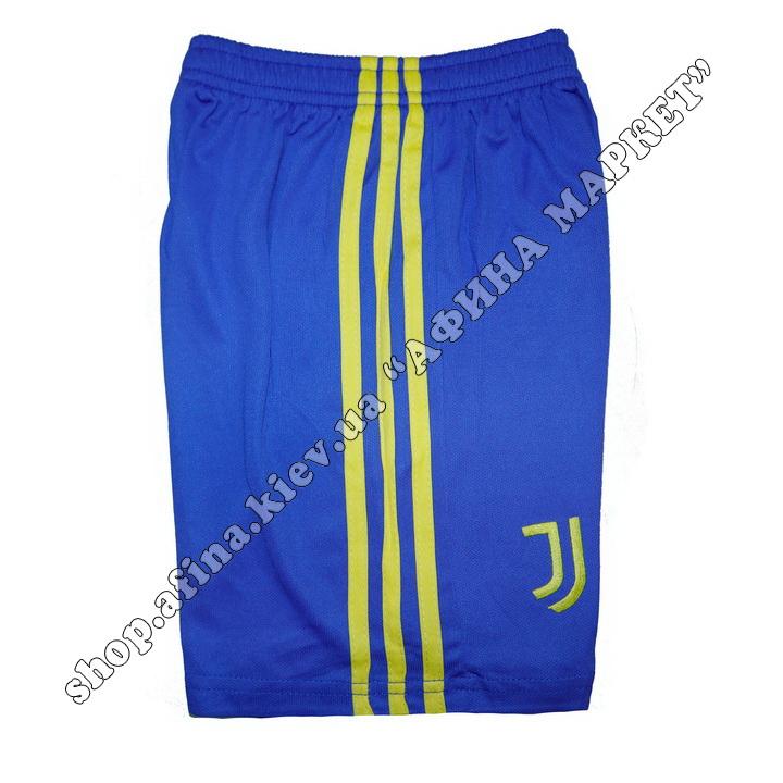 ЮВЕНТУС 2021-2022 Adidas Third 109588