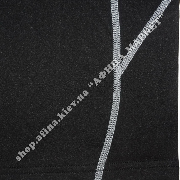 Thermal Underwear SPORT Winter Black/Gray 107693