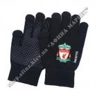 Зимові сенсорні рукавички Ліверпуль 2020